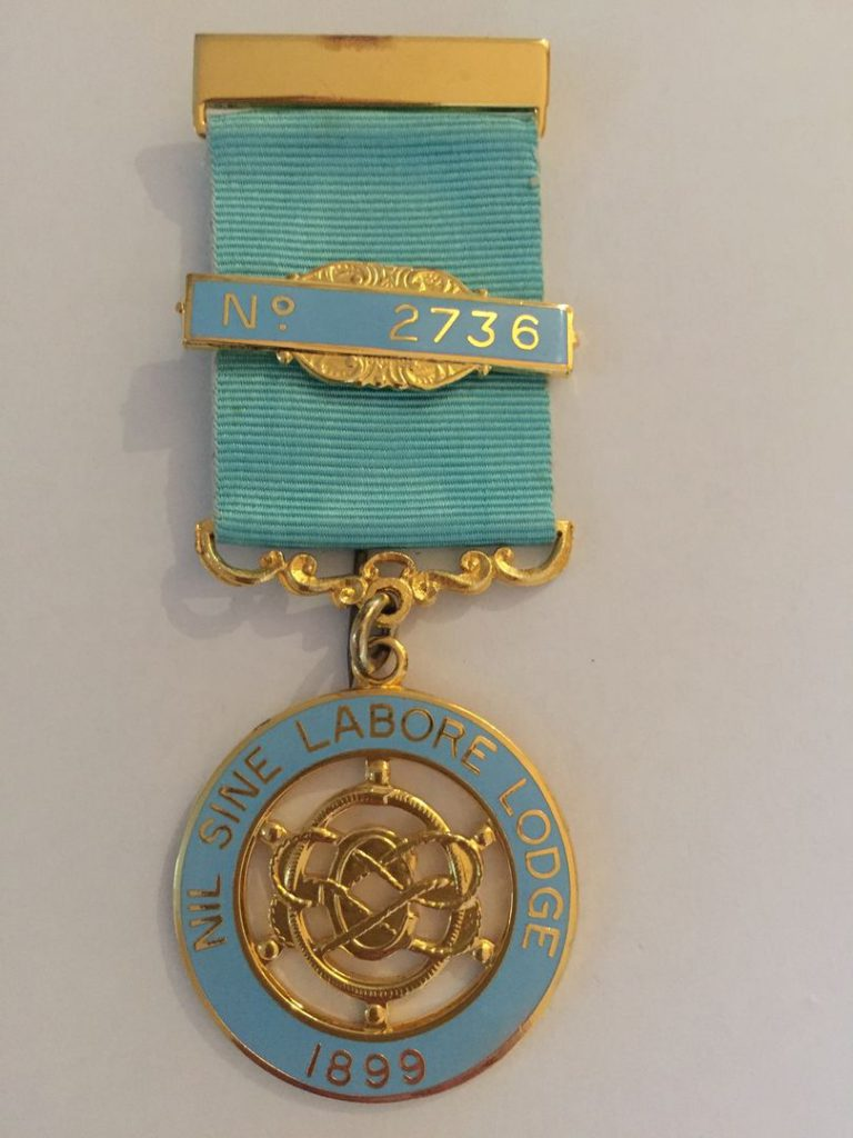 Centenary Jewell